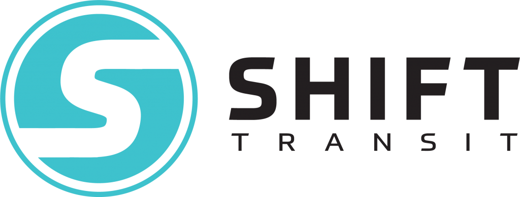 Shift Transit logo