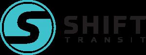Shift Transit logo