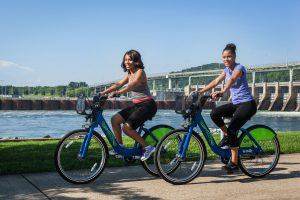 Shift Transit Oversees Bike Chattanooga's Record Breaking Success