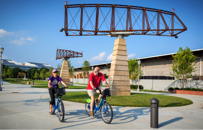 Bike Chattanooga has a record-breaking year in 2020