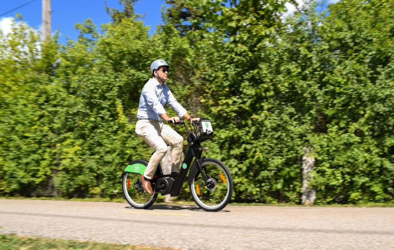 Bike Share Toronto introduces e-bikes in 2020